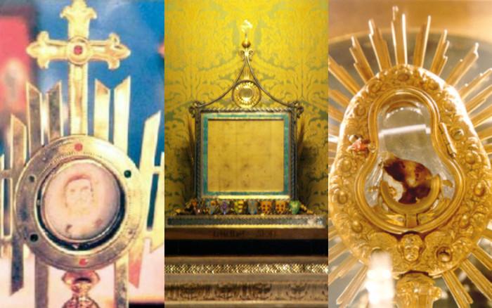Євхаристійні чуда