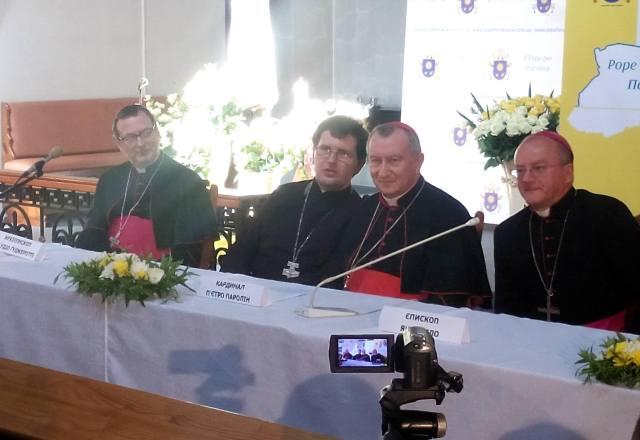 Кардинал Паролін