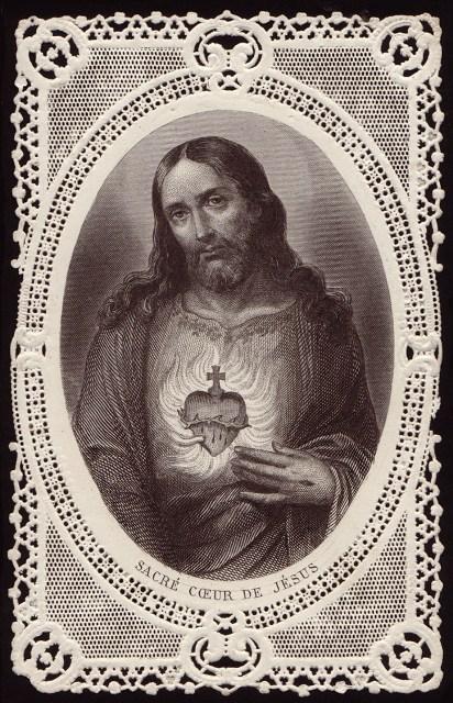 Серце Ісуса_