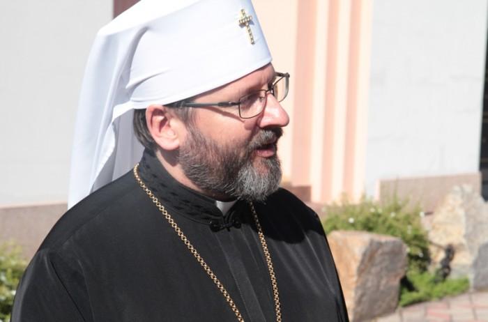 Святослав Шевчук у Запоріжжі