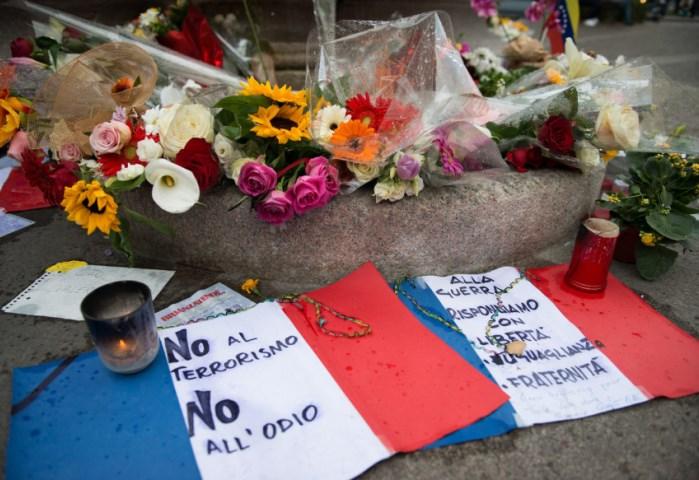 Франція теракт