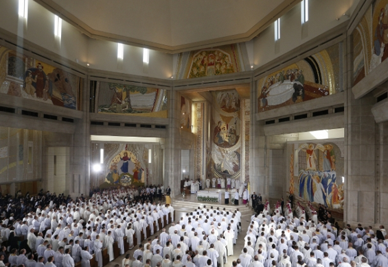 Папа Лагєвніки