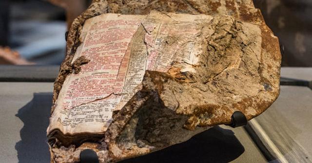 WTC-Bible