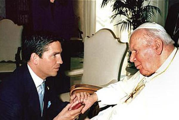 Кевізел і Йоан Павло ІІ