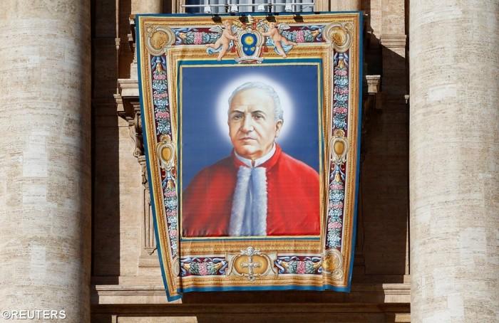 7 нових святих Католицької Церкви