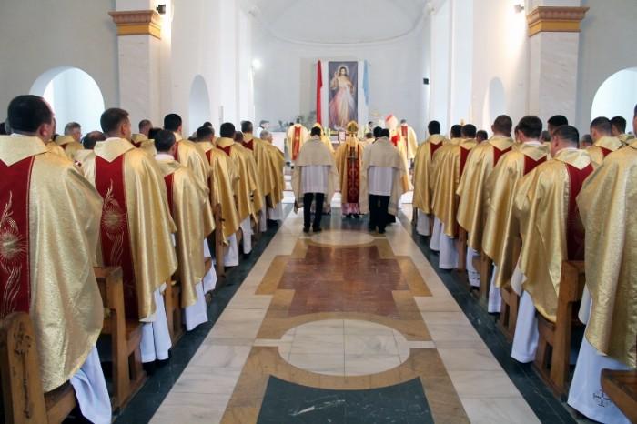 25 Городоцька семінарія відсвяткувала ювілей