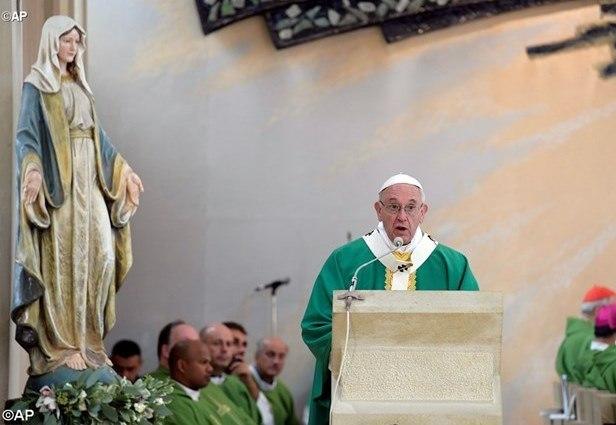 Папа Баку
