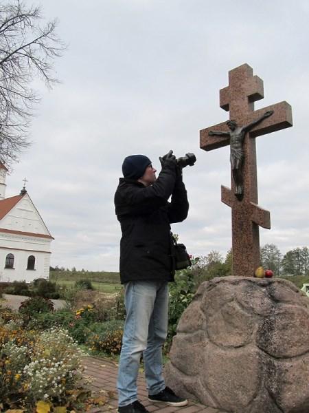 Хрест фото