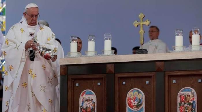 Папа Грузія