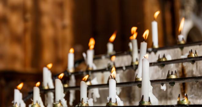 свічки неформат