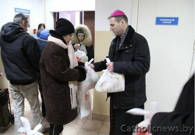 єпископ Буткевич Вітебськ