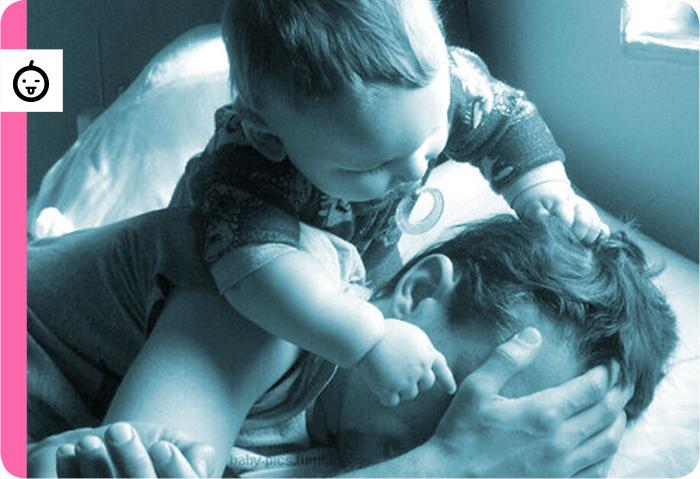 дитина батьківство