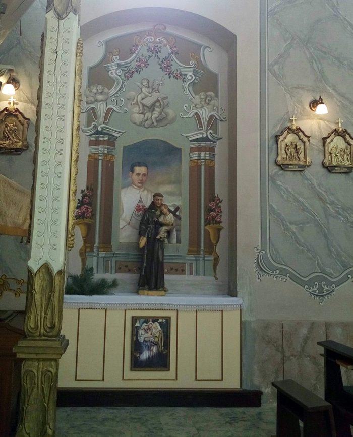 Храм Пресвятої Трійці