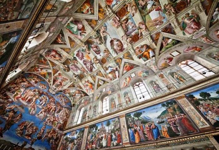 багатства Ватикану