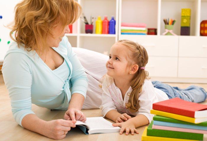 батьки діти виховання