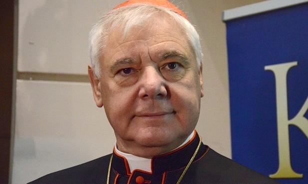 кардинал Мюллер