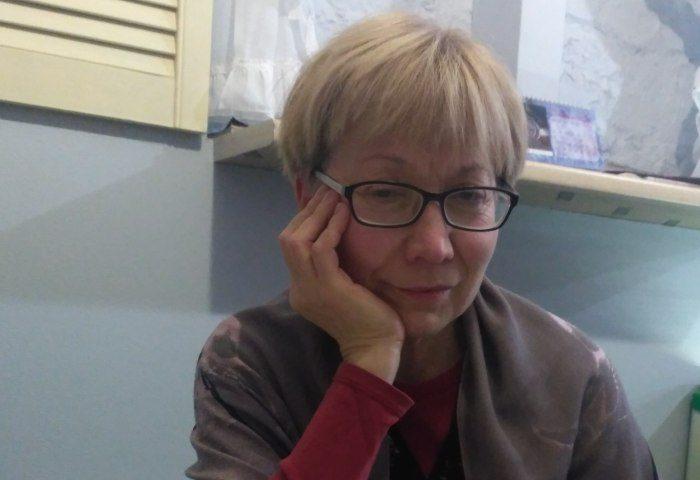 Софія Бєляк