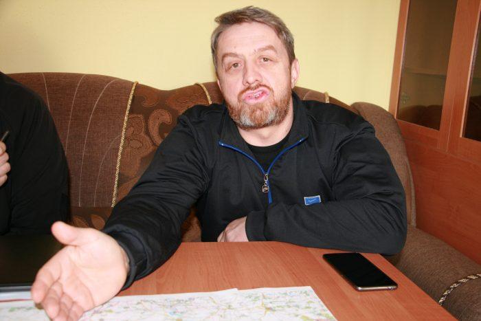 Ігор Шторм
