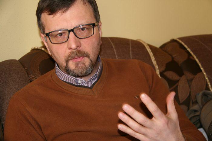 Андрій Чміленко