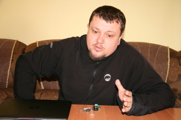 Вадим Штогрін