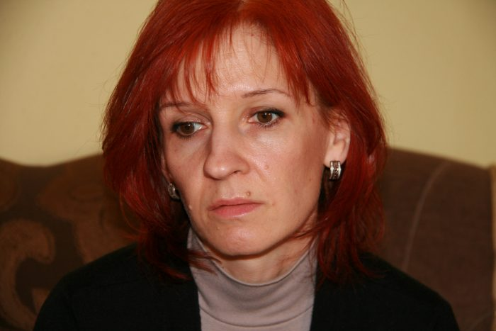 Наталія Лучко