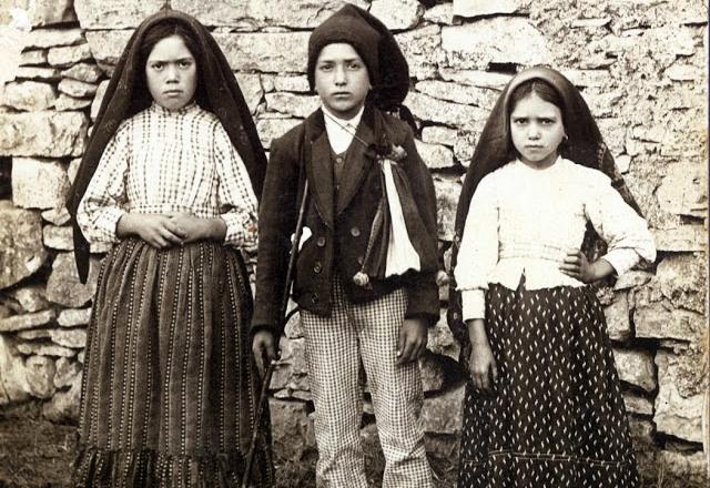 Діти з Фатіми