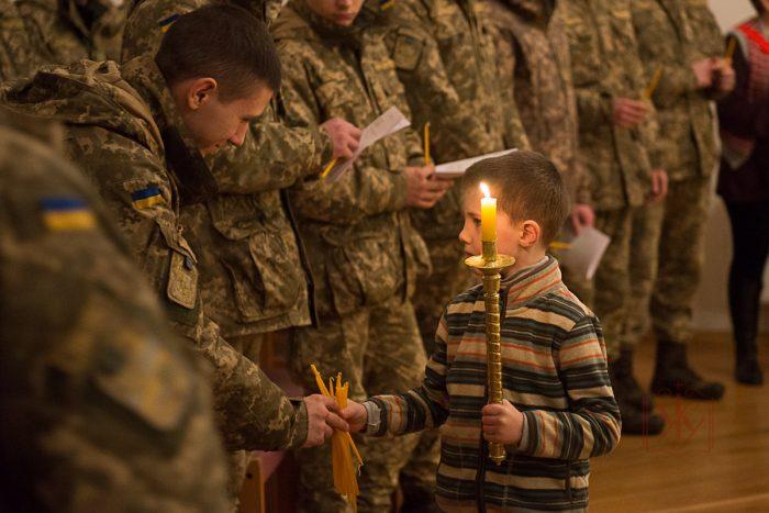 У Львові молились за єдність усіх християн та мир в Україні