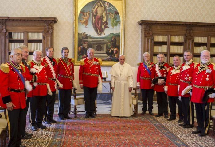 Мальтійський Орден