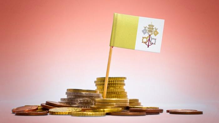 Ватикан фінанси гроші
