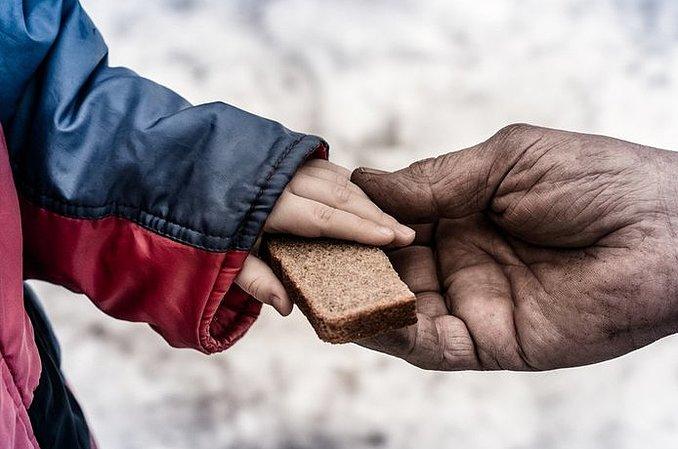 Чинити справедливість: молитва, милостиня, піст | CREDO